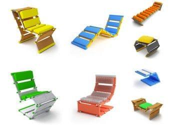Multifunction Furniture
