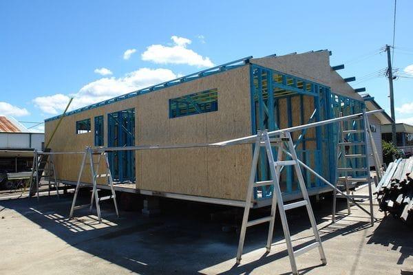 Hoek Modular Homes Aspen 76