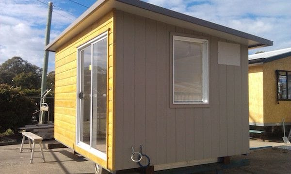 Modular Home Office
