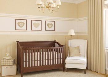 Baby's Nursery Lighting