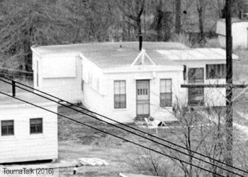 Early Modular Homes