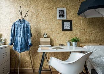 Colour Scheme Quirky Theme Home Office Desk