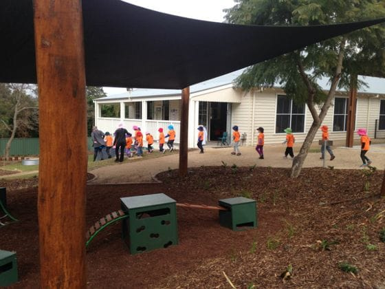 Muswellbrook Preschool
