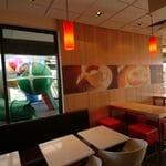 McDonalds Croydon