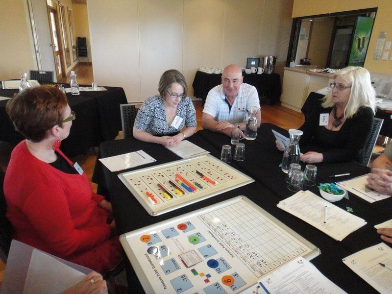 RSVP Design Master Class Oct/Nov 2012