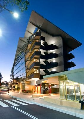 Centre for Applied Health Economics at Griffith University