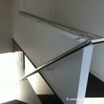 Internal Handrails & Plinth Wall Rails