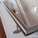 Plinth Wall Rails
