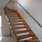 Internal - Rod Balustrades