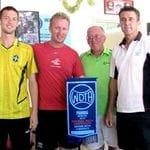 Mid-Week Mens Grand Finals Dec 2013