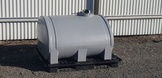 Australian Made Diesel Tanks