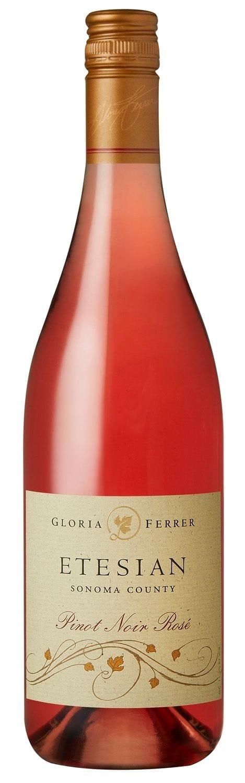 Gloria Ferrer Etesian Pinot Noir Rose