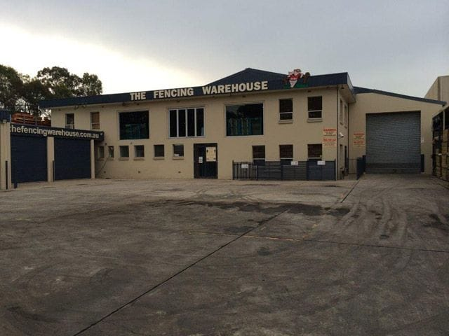 The Fencing Warehouse in Revesby NSW