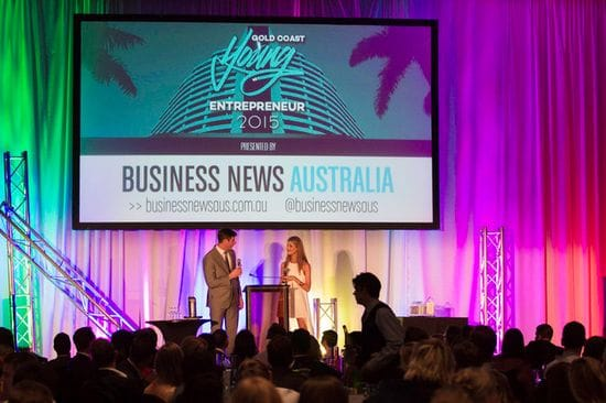 Business News Australia is dedicated to recognising young talent in Australia
