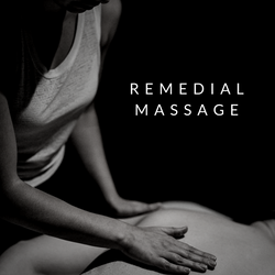 90 minute Remedial Massage Voucher