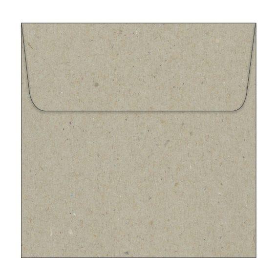 150 x 150mm Square Envelope | Botany