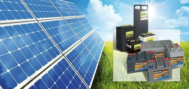 Dont sell your Solar Power, Store it!