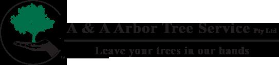 A & A Arbor Tree Service