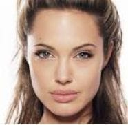 Strike A Pose - Angelina Jolie