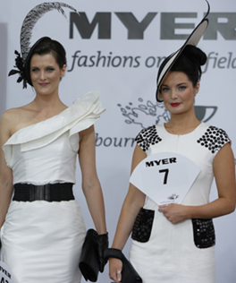 Spring Racing: Dress Etiquette