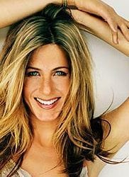 Why are Jennifer Aniston and our Olympians alike?
