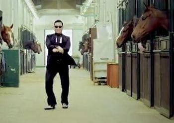 Brand Yourself Gangnam Style