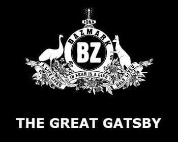 Brand Yourself like The Great Gatsby's Baz Luhrmann