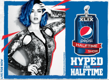 Brand Yourself For A SuperBowl Performance