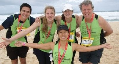 City2Surf Photo