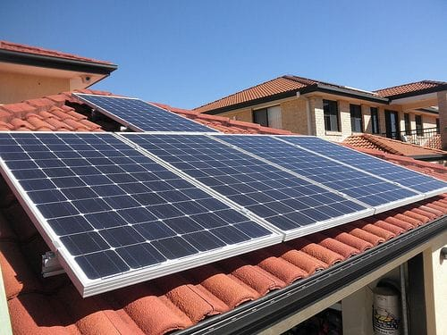 Stop the Newman Government cutting the feed-in tariff