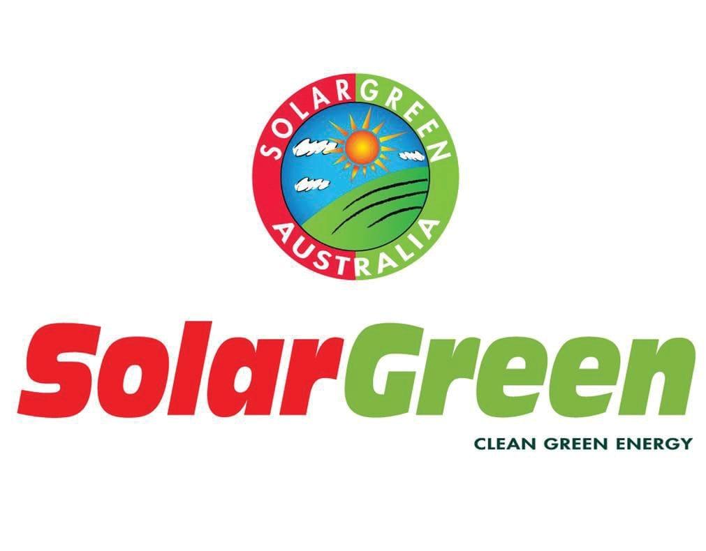 SolarGreen Online Store