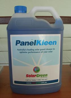 Solar Panel Cleaning Service Amp Maintenance Brisbane