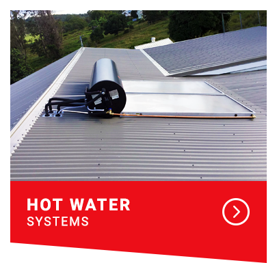 Solar Power Panels Air Conditioning Hot Water Brisbane