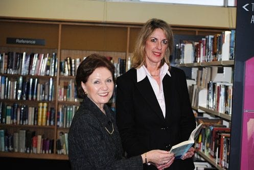 Funding For Enhancements To Library Facilities In Oakleigh