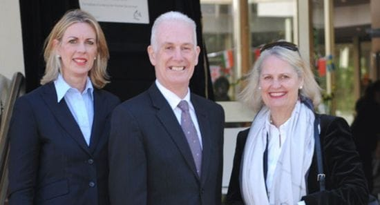 Victorian Deaf Education Institute Now Officially Open