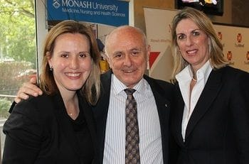 New facilities at Monash Alfred Psychiatry research centre (1.10.2013)