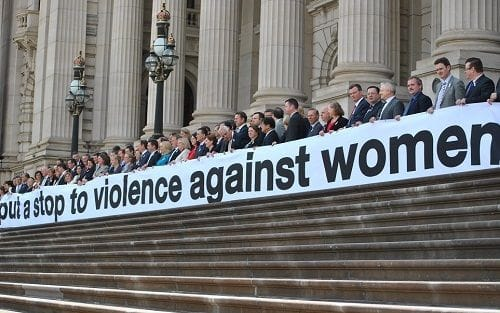 White Ribbon Day - to end violence against women