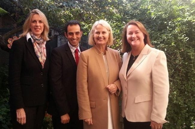 $14.1 million for disability care in Oakleigh
