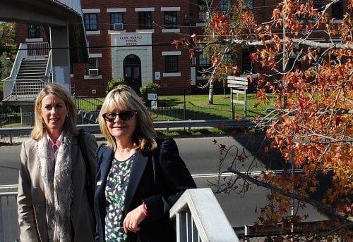 Glen Huntly Primary School gets facility upgrade