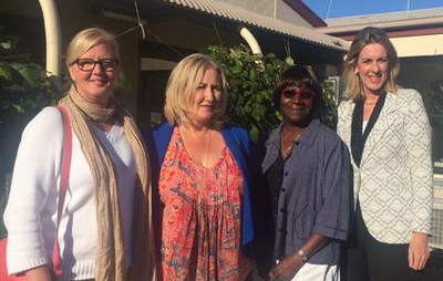 Northern Bay Guarantee - helping single parents