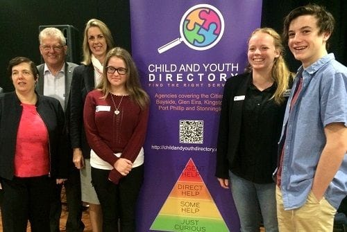 Child and Youth Services Directory