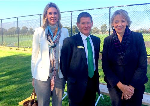 Edithvale Kindergarten open - thanks to Coalition funding