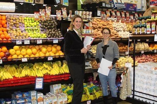 Local Bentleigh Business - Rocco's Fresh Fruit