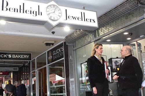 Local Bentleigh Business - Grand Final holiday costs
