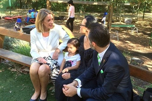 Opening - Surrey Hills Preschool and Maternal and Child Health Centre