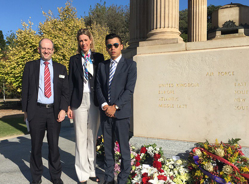 ANZAC Day commemorations in Glen Eira