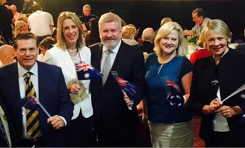Celebrating Australia Day in the City of Kingston