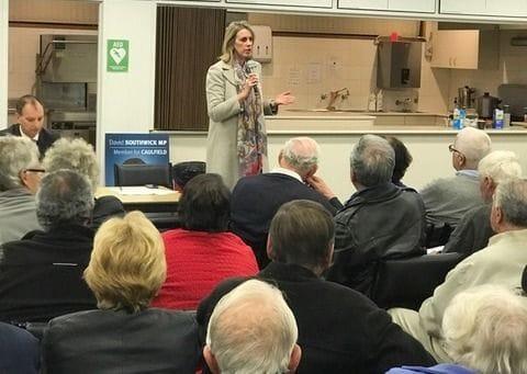 Planning concerns about ad hoc policy in Glen Eira
