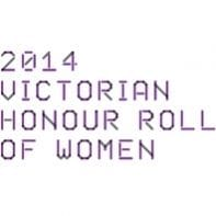 Nominations for the 2014 Honour Roll for Women