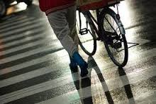 $1 million grants program for cyclists and pedestrians